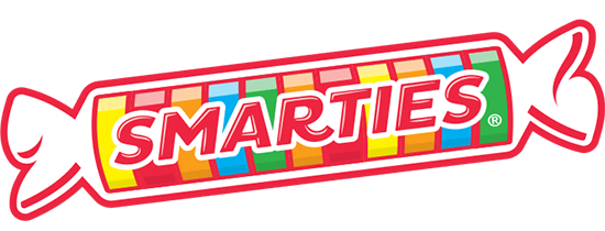 Smarties® | America's Favorite Candy Roll