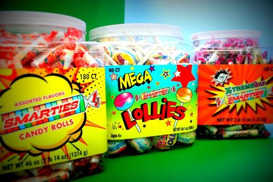 Time to stock up! | Smarties® Smarties Gluten