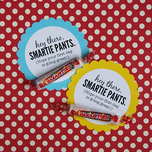 Hey there smartie pants smarties tags maxwellsz