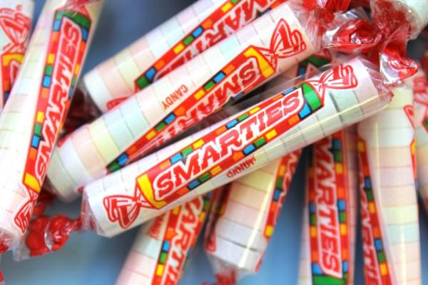 Pants-Full of Smarties Giveaway!? | Smarties® Smarties Gluten